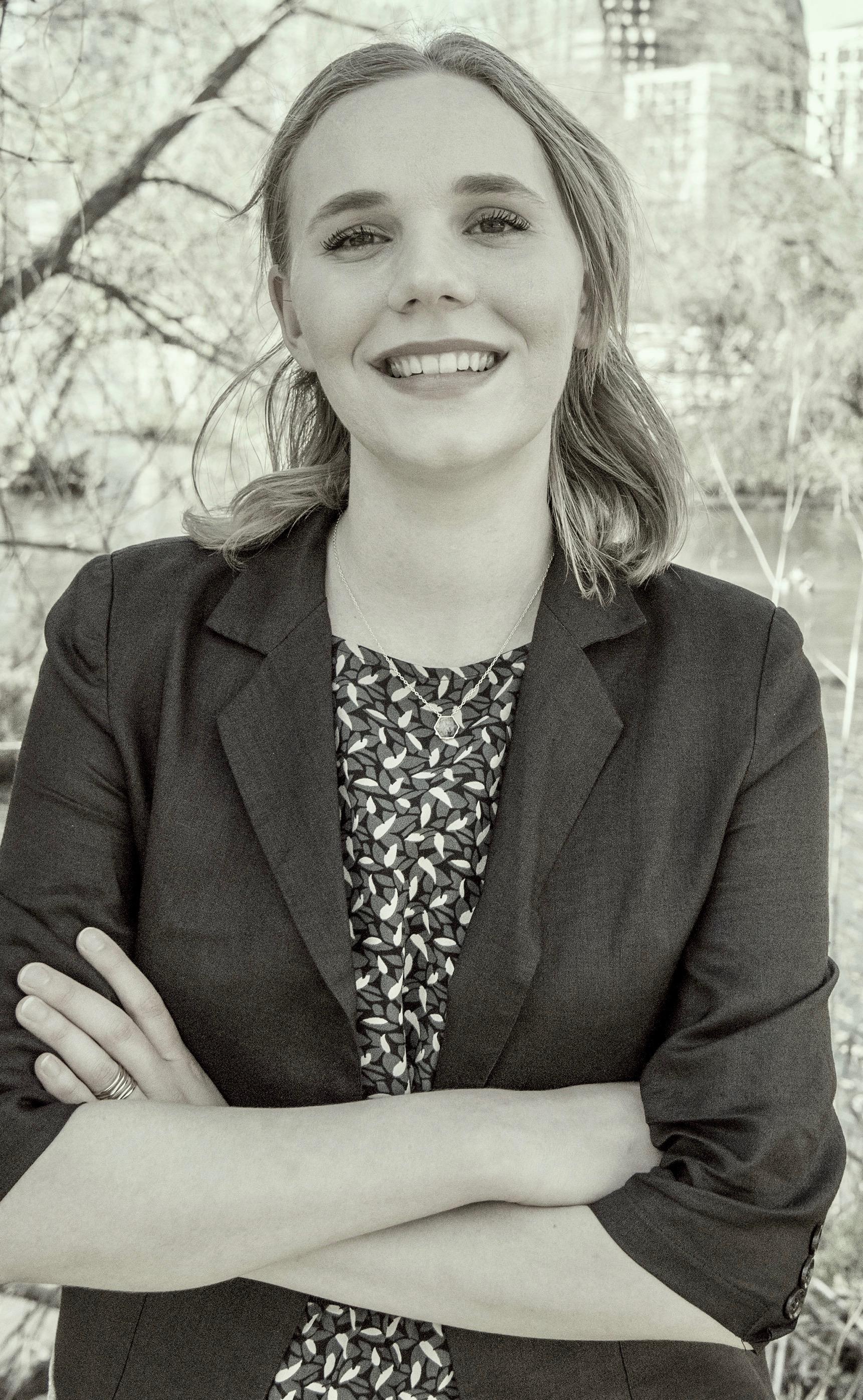 Alyssa Anderson headshot