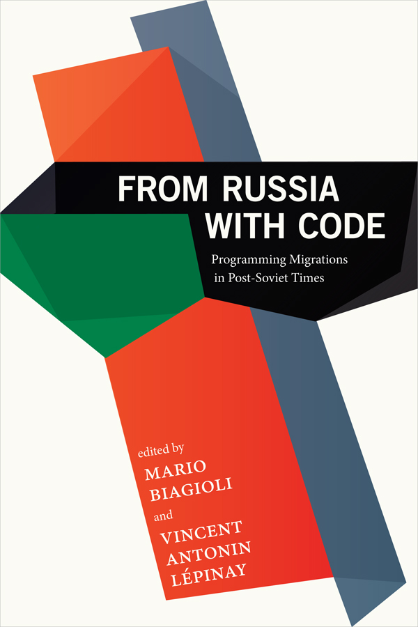 From Russia With Code cover